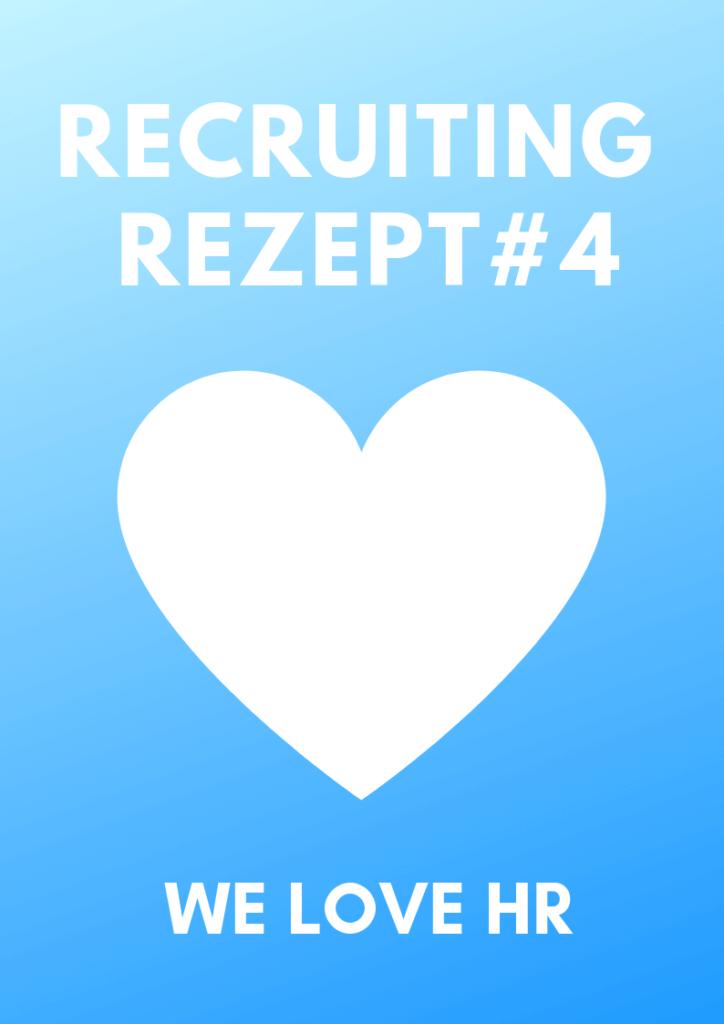 recruiting rezept 4