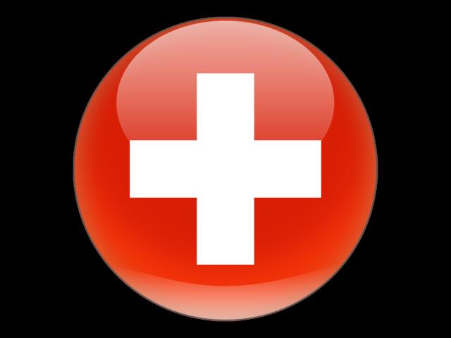 schweiz flagge icon